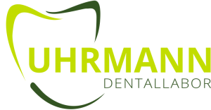 Dentallabor Uhrmann Logo